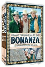 Bonanza: The Official Eighth Season Value Pack [New DVD] Boxed Set, Full Frame