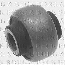 BSK7689 BORG & BECK SUSPENSION ARM BUSH fits Citroen C3 II 09- NEW O.E SPEC!