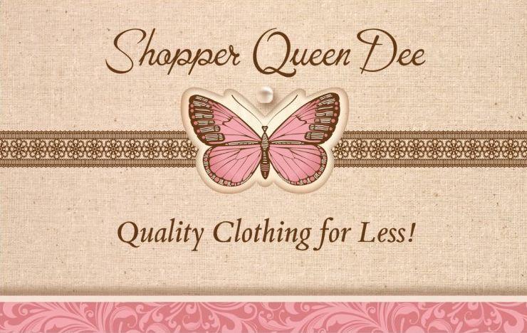 Shopper Queen Dee