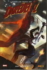 Daredevil - N°19 - Lady Bullseye (Brubaker, Lark, Caudiano, Mann)