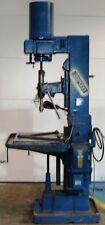 #Sls1A8 LeLand - Gifford Drill Press #6655Lr