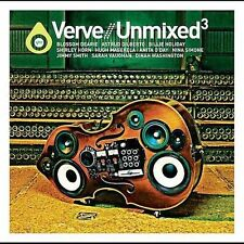 1 CENT CD VA - Verve Unmixed, Vol. 3 billie holiday, nina simone