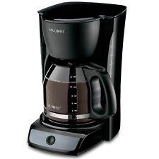 Mr. Coffee 12-Cup Switch Coffee Maker Cg12