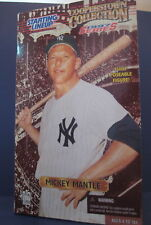 Starting Lineup Cooperstown Collection Mickey Mantle