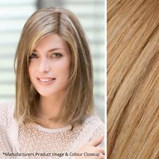 Imperfect ellen wille Matrix Topper - 100% Human Hair - Color Natural Blonde Mix