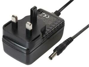 NUC 12V 3A 36W New Replacement for DN2820FYKH AC Power Supply Adapter Charger
