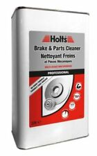 4 x Holts Brake Parts Clutch Cleaner Professional  5 Litre 20L 100% pure solvent