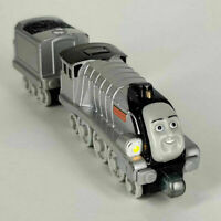 Thomas & Friends Take N Play Die Cast Metal Train Talking Spencer 2013 - Works