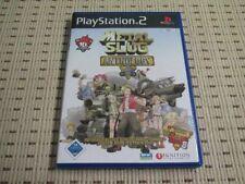 Metal Slug Anthology für Playstation 2 PS2 PS 2 *OVP*