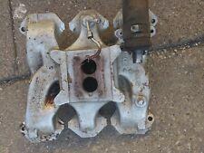 Studebaker 2BBL Intake'57 '58 59 60 silverhawk gold hawk lark 259 289