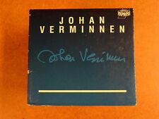 10-CD BOX ARIOLA EXPRESS / JOHAN VERMINNEN