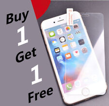 100% Genuine Tempered Glass Screen protector protection film For iPhone 6 6s