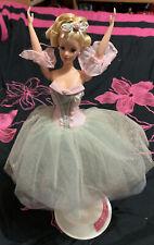 Marizipan Ballerina Barbie