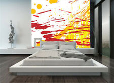 3D Paint Graffiti 55 Wall Paper Wall Print Decal Wall Deco Indoor Mural Carly