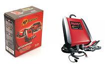 PKW Batterieladegerät 12 Volt 10A Vollautomatisch mit LED LCD Anzeige