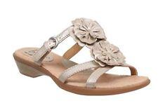 4515d6d832bc Børn Leather Sandals and Flip Flops Size 11 for Women