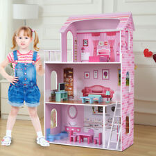 Large Doll Furniture In Dolls Houses Ebay