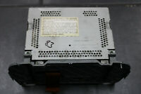 Mercedes SL R230 Navigationssystem Navi Command Radio CD A2308204889 Siemens