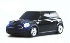 Official BMW Mini Cooper S Car Wireless Computer Mouse - Black