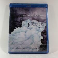 Trondheim Solistene - In Folk Style - Super Audio CD SACD + Blu-Ray Disc SEALED