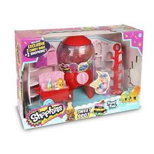Shopkins Sweet Spot Playset - Gum Ball Toy New