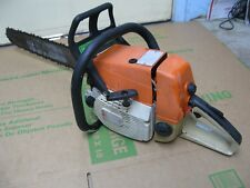 "Stihl 034 AV super chainsaw 20"" Bar"