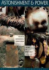 Astonishment & Power: The Eyes of Understanding: Kongo Minkisi / The-ExLibrary