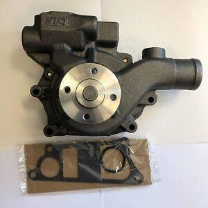 3800883 Water Pump FITS  CUMMINS B3.3 QSB3.3 QSB4.5 B137 CM2150 4981207 68055887