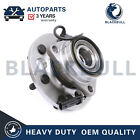 For Chevy K1500 K2500 Tahoe GMC Yukon Front Wheel Bearing & Hub 4x4 6 Lug 515024