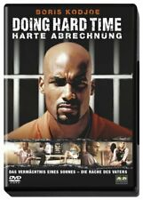 Doing Hard Time-fatturazione duri (Action Film) - Sticky Fingaz, Boris Kodjoe