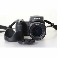 Sony Cyber-Shot DSC-R1 Digitalkamera als Ersatzteillager / 10,3 MP Kamera / Body
