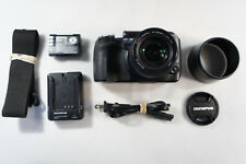 Olympus E300 Evolt 8.0 MP Digital SLR Camera 40-150mm Lens