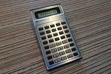 Texas Instruments TI 30 LCD Taschenrechner . (02 84) Tasten träge