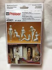 """Preiser 45901 Modellfiguren """"Eva"""""""