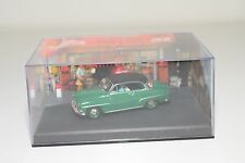 . ALTAYA IXO LA ROUTE BLEUE 23 SIMCA ARONDE GRAND GREEN MINT BOXED