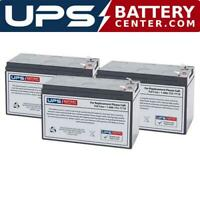 Eaton-Powerware 5P1000 Compatible Replacement Battery Kit