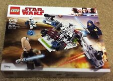 LEGO 75206 Star Wars Jedi and Clone Troopers  Battle Pack New Sealed