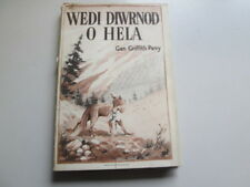 Good - WEDI DIWRNOD O HELA. - Parry, Griffith. 1960-01-01   No publisher