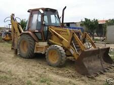 AFFAIRE 580 C Digger chargeuse-pelleteuse Workshop Manual PDF sur CD ou Télécharger