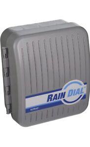 Irritrol Rain Dial RD-900-R (never Used, Open Box)