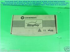 COHERENT StingRay Part#1285314, Diode Laser as photo, sn:1013, lφo .