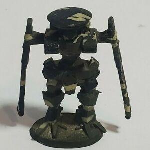 Vintage * Ral Partha * Battletech * Battlemech * Heavy Class * Rifleman IIC