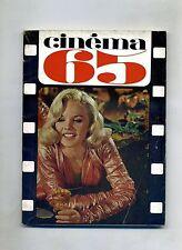 CINÈMA 65-Le Guide Du Spectateur N. 92#Federation Francaise des Cinè Clubs 1965