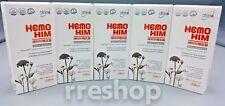 ATOMY HEMO HIM: DIETARY SUPPLEMENT - 60 packets x 20ml each EXP  07/11/2020
