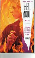 Hell Mouth (Boom! 5 prt Angel and Buffy Event) Choice 1-5