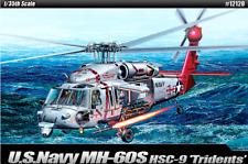 Academy 1/35 Sikorsky MH-60S Seahawk 12120 Plastic Model Kit