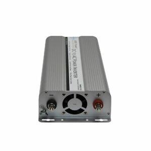 AIMS 2500 Watt Power Inverter 12 Volt