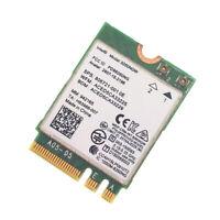 Intel Wireless-AC 8260 NGFF Dual Band 802.11ac 867Mbps + Bluetooth 4.2 Wifi Card