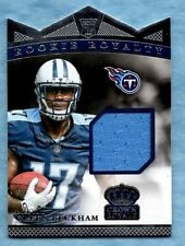 2015 Crown Royale ~ Dorial Green-Beckham ~Titans ~Rookie Royalty Relic  #'d /499