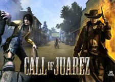 Call of Juarez (PC) [Steam]